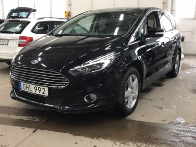 Ford S-Max TDCi 150 Business AWD
