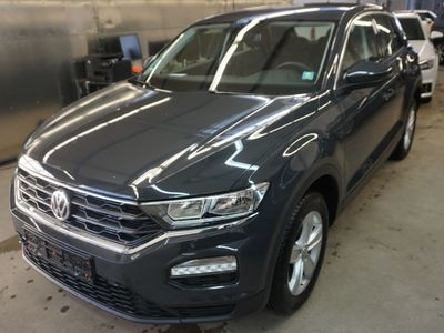 Volkswagen T-Roc Basis 1.5 TSI 110KW AT7 E6dT