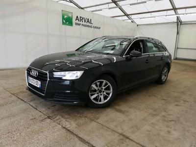 Audi A4 Avant Business line 2.0 TDI 150 S tronic Ultra / TO / Cuir