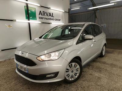 Ford C-Max 1.5 TDCi 95 ch BVM6 S&S Trend Business