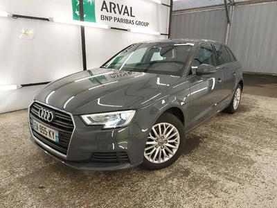 Audi A3 SB 1.6 TDI 116 BUSINESS LINE
