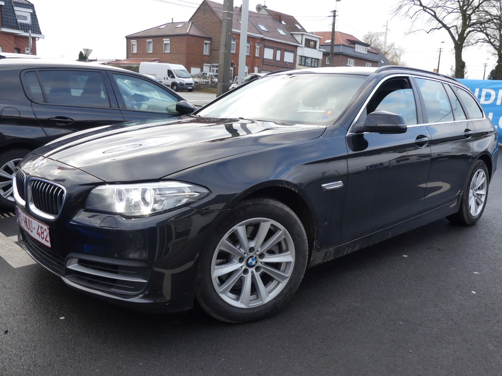BMW 5 5 TOURING 520dA 163PK Pack Business