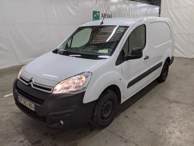 Citroen Berlingo Kasten Business L2 1.6 HDI 100CV BVM5 E6 / PLD