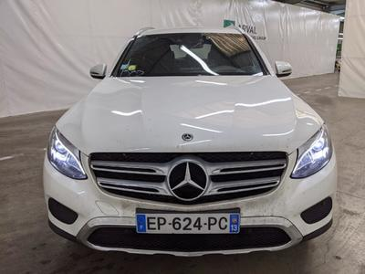 Mercedes-Benz Glc 250 D business Executive 4Matic