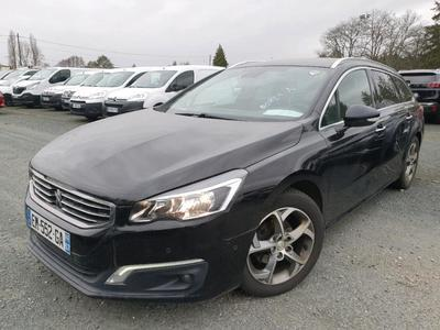Peugeot 508 SW active business 1.6 HDI 120CV BVA6 E6