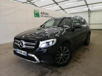 Mercedes-Benz Classe glc 250 D Fascination 4Matic