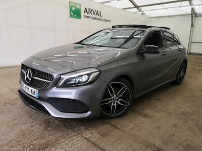 MERCEDES-BENZ Classe A Berline 5p Berline A 160 Fascination BA7