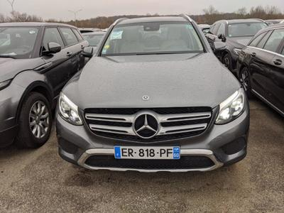 MERCEDES-BENZ Classe GLC 5p SUV GLC 250 d Fascination 4Matic