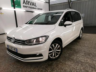 Volkswagen Touran Confortline Business BMT 2.0 TDI 150 DSG6 7 Places