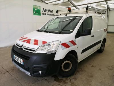 Citroen Berlingo BlueHDi 100 S&S BVM Business M PLD