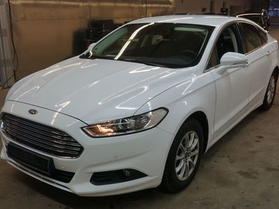 Ford Mondeo Lim. Business Edition 2.0 TDCI 132KW AT6 E6