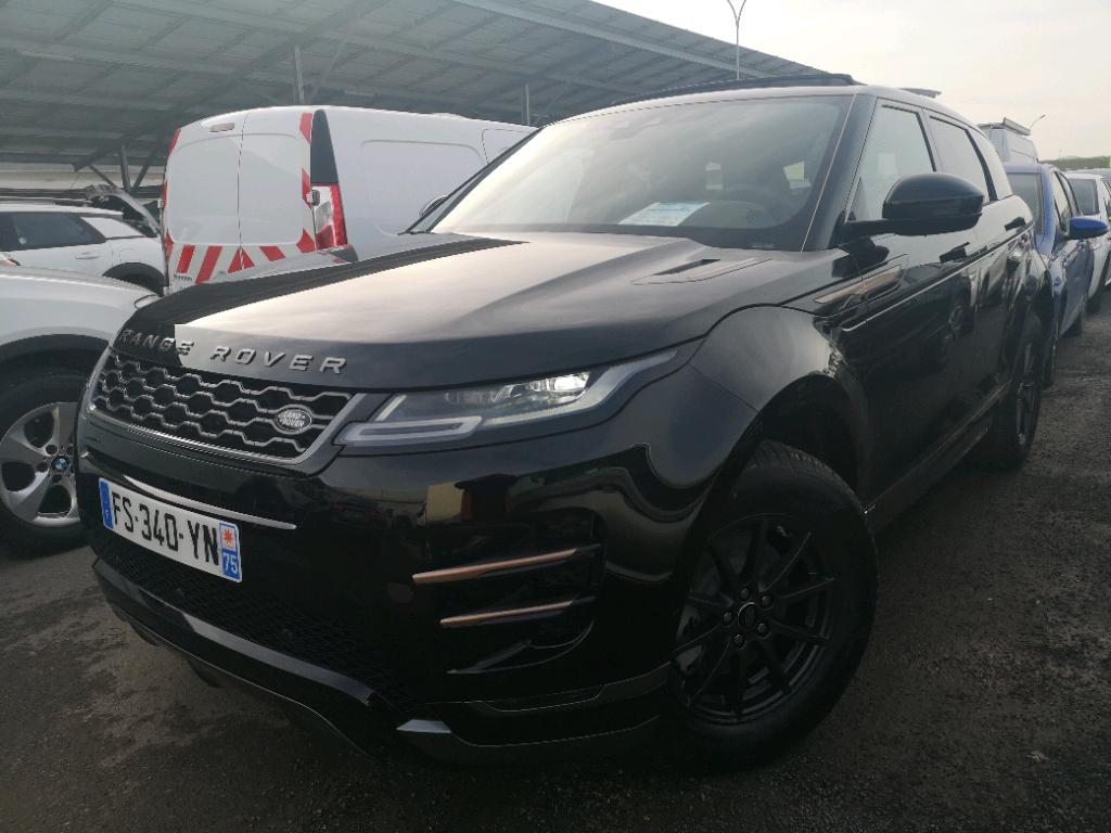 Land Rover Range rover evoque r-dynamic Business 20 D 150 / TO