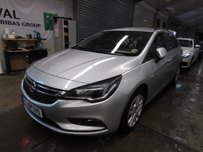 Opel Astra K Sports Tourer Business Start/Stop 1.6 CDTI 81KW MT6 E6