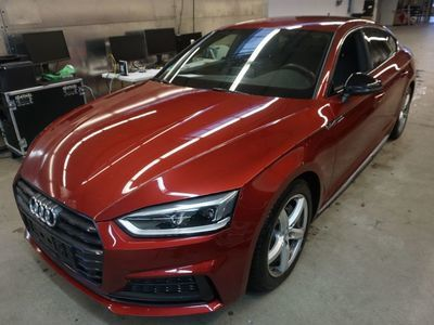 Audi A5 Sportback design 2.0 TDI 140KW AT7 E6