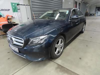 Mercedes-Benz E -Klasse Lim. E 220 d 4Matic Avantgarde CDI 143KW AT9 E6