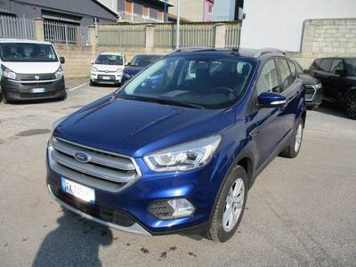 FORD KUGA / 2016 / 5P / SUV 1.5 TDCI 120CV SeS 2WD BUSINESS