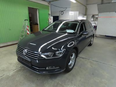 Volkswagen Passat Variant Highline BMT/Start-Stopp 1.8 TSI 132KW AT7 E6