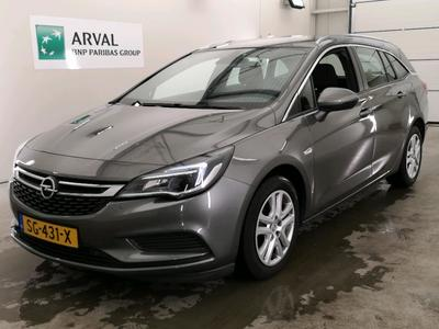 Opel Astra Sports Tourer 1.6 CDTI 81kW Business+ 5d