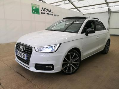 Audi A1 SB Ambition Luxe 1.0 TFSI 95 / TO