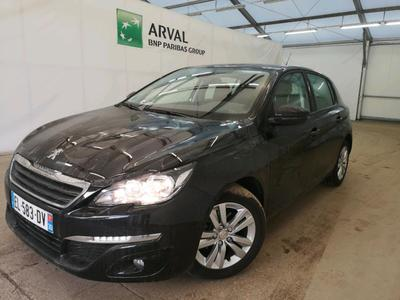 Peugeot 308 5p Berline 1.6 BLUEHDI 120 S&S EAT6 ACTIVE BUSINESS
