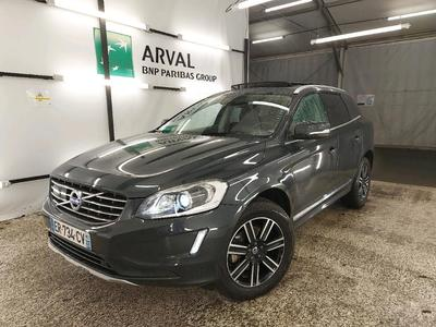 Volvo XC60 Signature Ed 2.0 D4 190 Geartronic 8 / TOIT OUVRANT