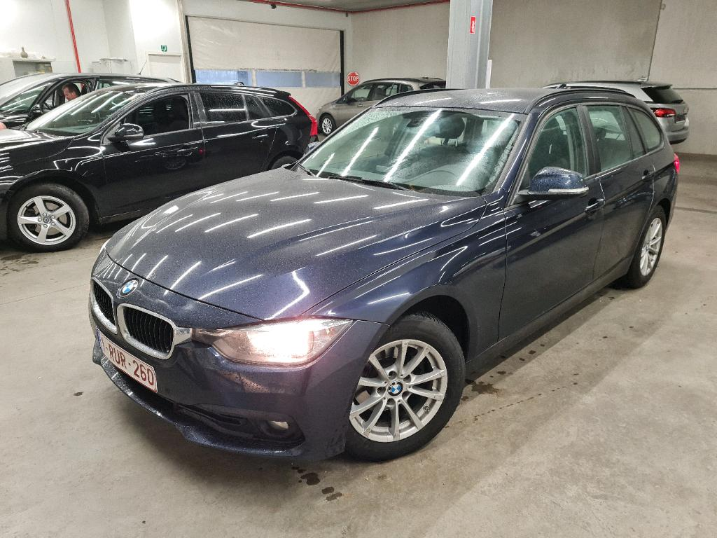 BMW 3 touring 3 TOURING 318D 136PK Advantage Pack Business & Comfort