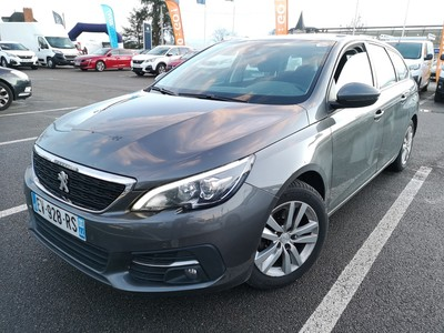 Peugeot 308 SW active business 1.6 HDI 100CV BVM5 E6