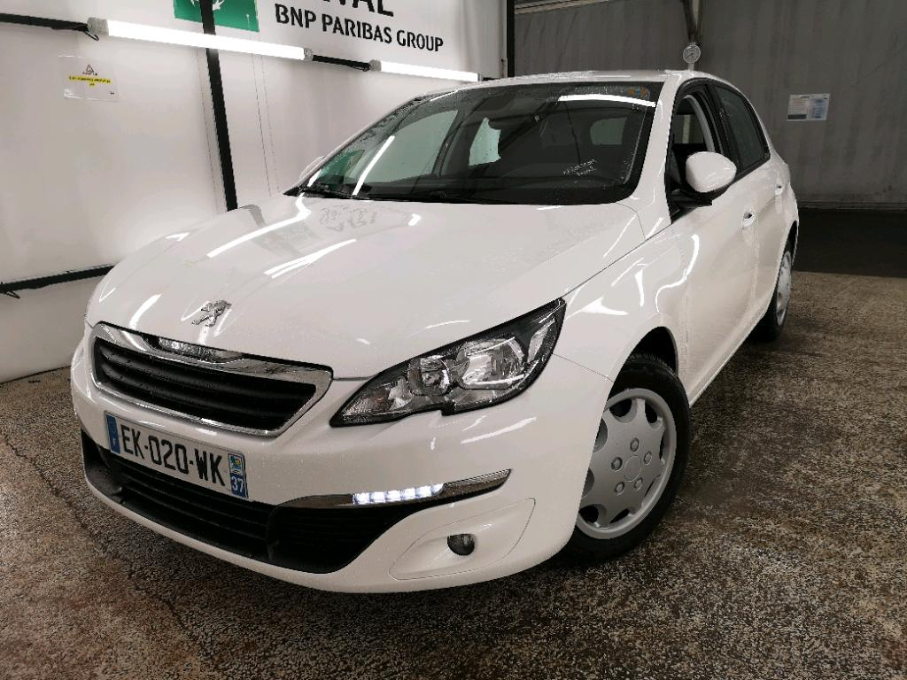 Peugeot 308 Affaire 1.6 BLUEHDI 100 S&S PREMIUM PACK