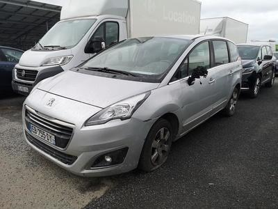 Peugeot 5008 Active Business 1.6 HDI 120CV BVA6 / 7 PL