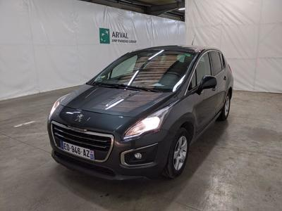 Peugeot 3008 Active Business 1.6 BLUEHDI 120 S&S