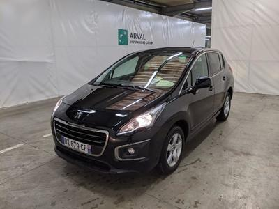 Peugeot 3008 business pack 2.0 BlueHDi 150