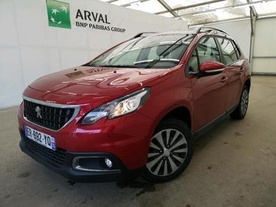 Peugeot 2008 Active Business 1.6 HDI 100 ETG6 E6