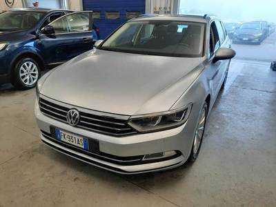 Volkswagen Passat 2014 variant VARIANT2.0TDI 110KW BUSINESS BMT DSG