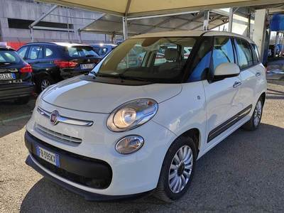 FIAT 500L LIVING 2013 1.6 MULTIJET BUSINESS 120CV S/S