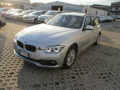BMW SERIE 3 2015 TOURING 320D BUSINESS ADVANTAGE TOURING AUTOM.
