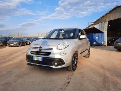 Fiat 500L 2017 / 5P / MONOVOLUME BUSINESS 13 MULTIJET 95CV