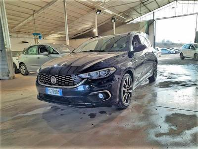 FIAT TIPO 2016 STATION WAGON 1.6 MJT 120CV 6M SeS BUSINESS SW