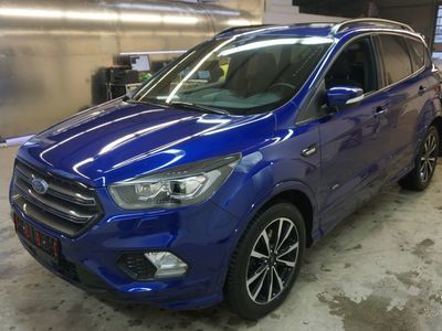 Ford Kuga st-line 2.0 TDCI 4x4 132KW AT6 E6