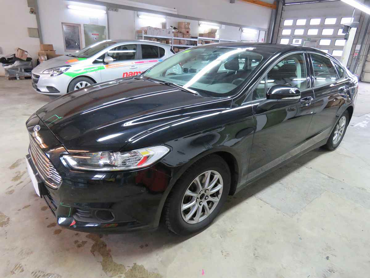 Ford Mondeo Lim. Trend 2.0 TDCI 110KW AT6 E6