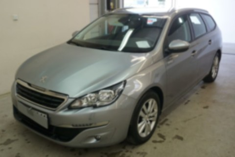 Peugeot 308 SW business-line 1.6 HDI 88KW MT6 E6
