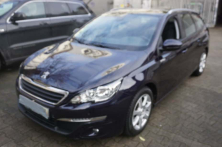 Peugeot 308 SW business-line 2.0 HDI 110KW MT6 E6