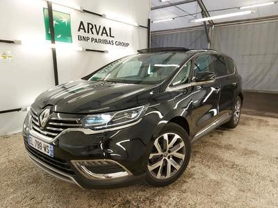 Renault Espace crossover intens energy TCe 200 EDC / 7 PL