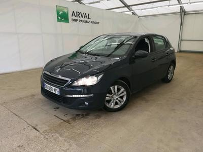 Peugeot 308 1.6 BlueHDi 120 S&S Business Pack