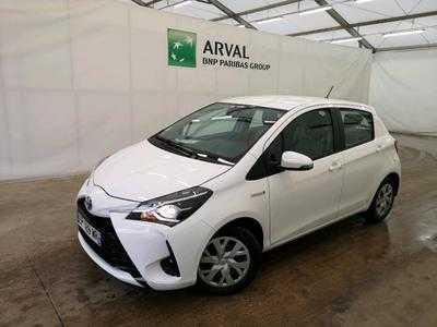 Toyota Yaris Hybride 1.5 VVT-I FRANCE / BVA