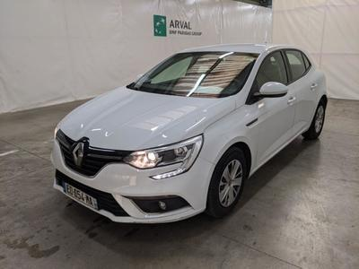 Renault Megane ste air energy 1.5 dCi 90