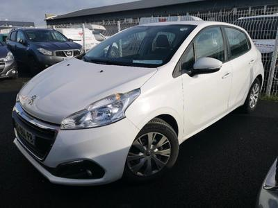 Peugeot 208 AFFAIRE 1.6 BLUEHDI 75 PREMIUM PACK