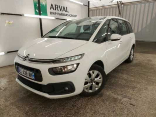 Citroen Grand  C4  Picasso/Spacetourer  Business Class 1.6 HDI  120