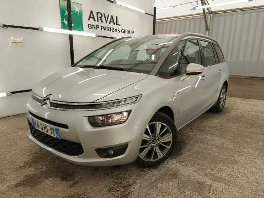 Citroen Grand C4 picasso business BlueHDi 100 S&S BVM