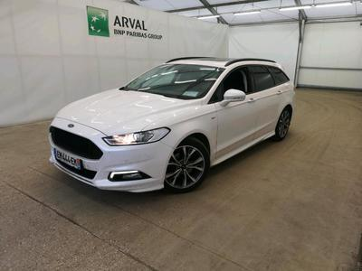Ford Mondeo SW st-line TDCi 180 BVM6