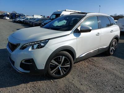 Peugeot 3008 II Allure Business 1.6 BLUEHDI 120 EAT6 / TO